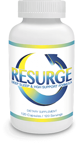 Resurge Weight Loss Overnight
