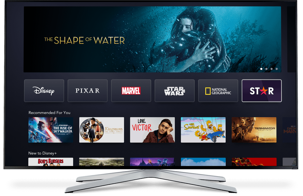 Disney Plus Launches Star, A Streaming Outlet With More Grown-Up Fare, In Europe And Other Global Territories - Deadline