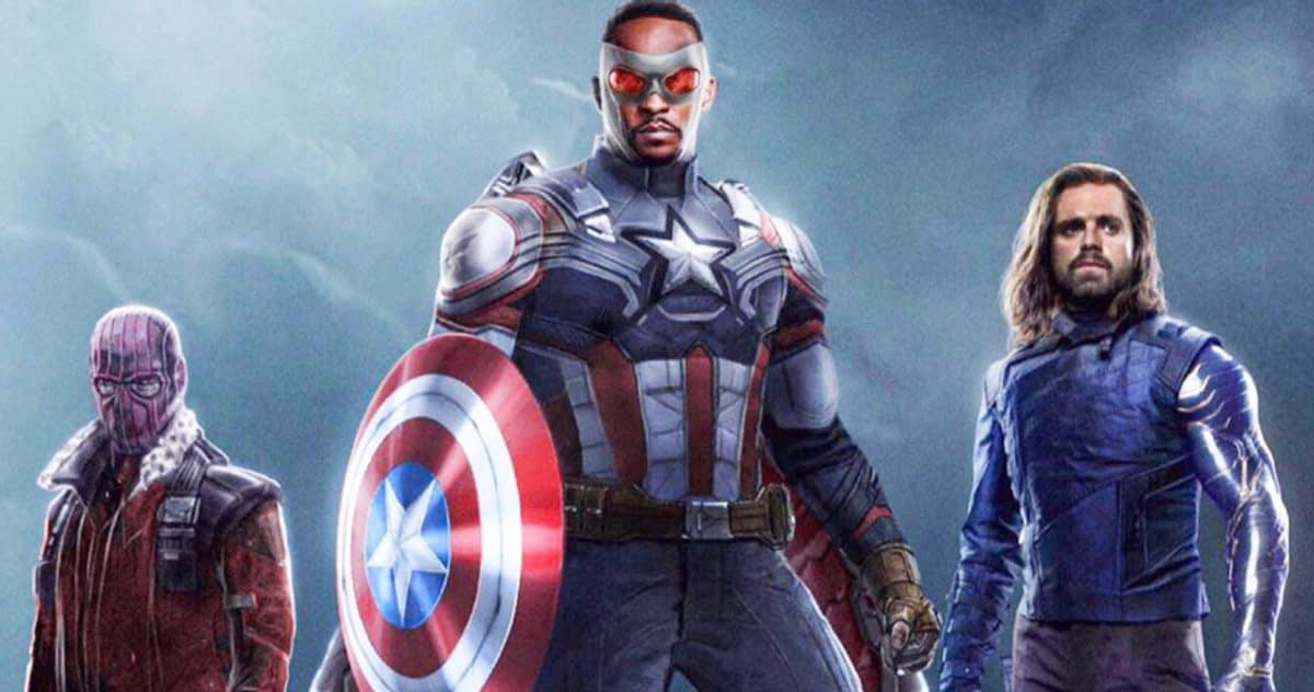 How The Falcon and the Winter Soldier Compares to WandaVision Explained by Sebastian Stan - MovieWeb